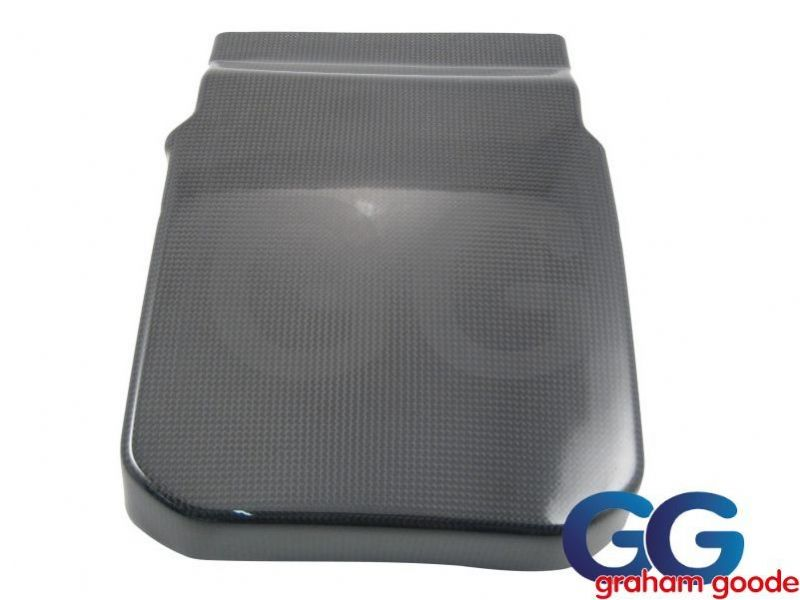 GGR Focus RS MK2 Carbon Battery Cover GGF3011